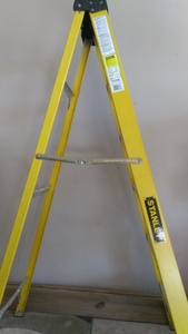 step ladder rental Houston, TX