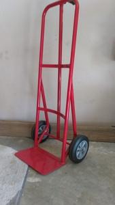2 wheel utility dolly rental Houston, TX