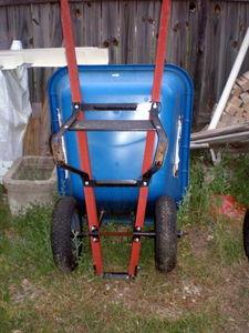 Wheel Barrel rental Austin, TX
