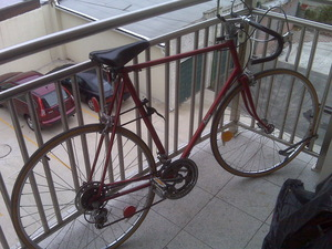 Bicycle in Astoria New York for rent rental New York, NY