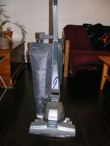 Kirby Vacuum Cleaner rental Washington, DC (Hagerstown, MD)