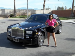 RENT MY ROLLS ROYCE OR BENTLEY AUTOMOBILE rental Los Angeles, CA