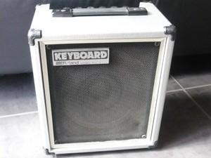 Roland Keyboard or Guitar Amplifier rental San Diego, CA